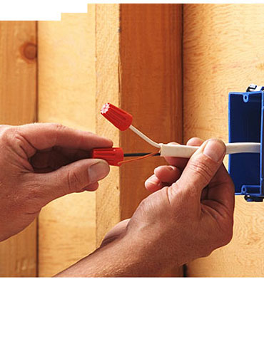 Residential Electrical Repair by D.O.C. Electric
