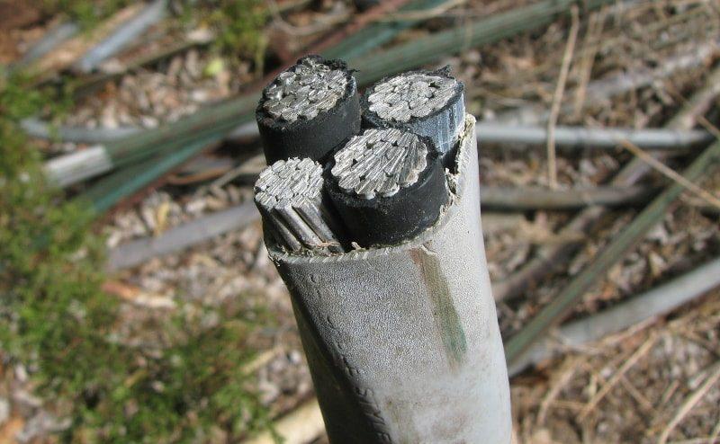 Aluminum Wiring Repair or Replacement