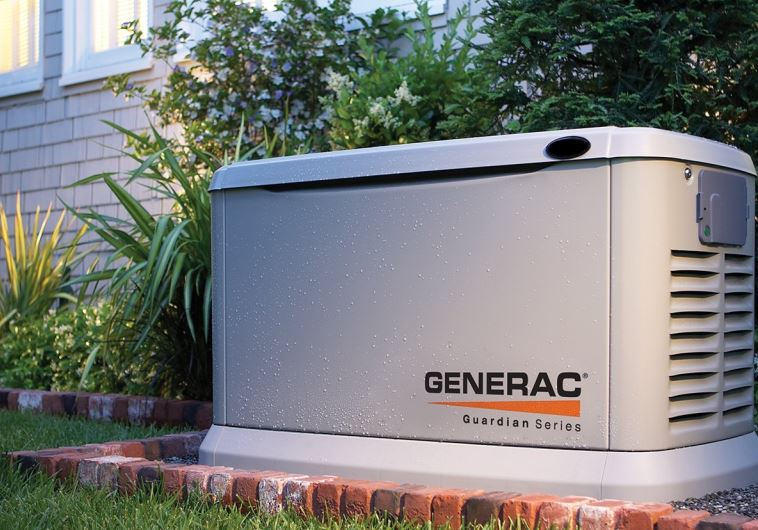 Home- Generator Buyers Guide