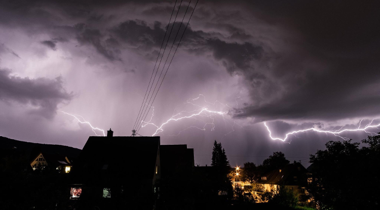 Homeowners Guide to Surge Protection