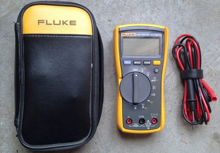 A Beginners Guide to Using a Multimeter