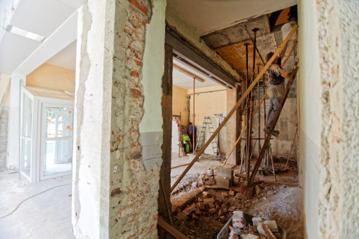Electrical Remodeling Tips