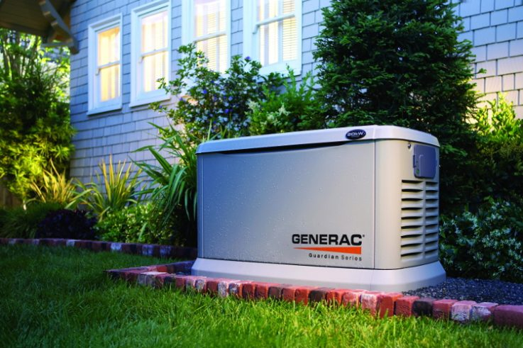 Backup Generator Installer for Lakeland and Mulberry Homeowners