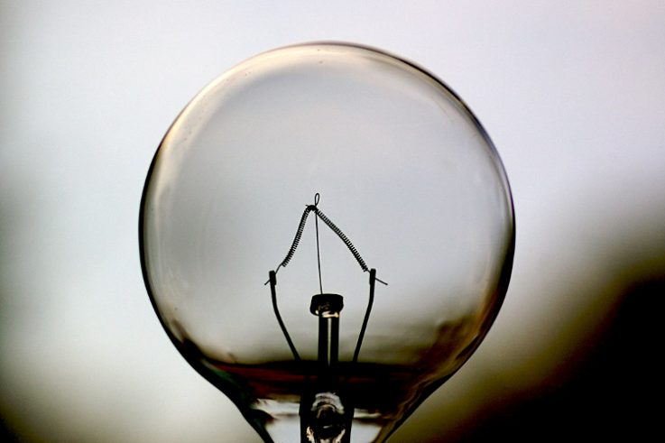 Light Bulb the Keeps Burning Out