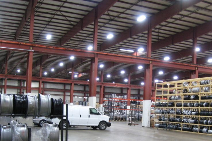 Save Energy in Your Lakeland Commercial Building