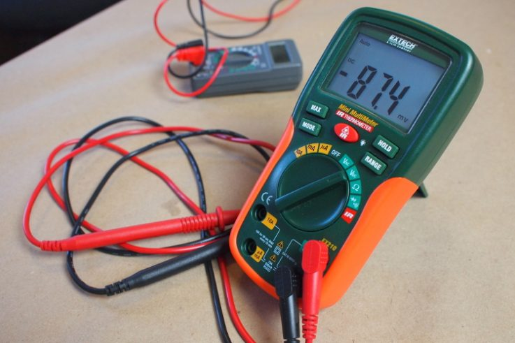 A Homeowners Guide to Measuring Power