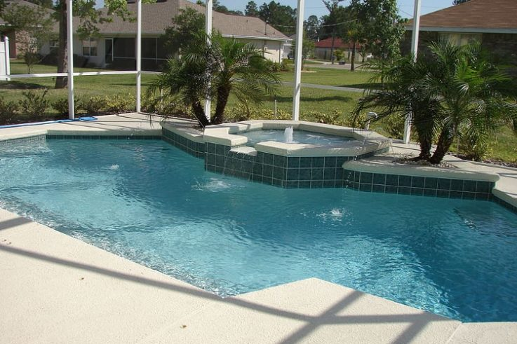 Pool Safety and Electricity