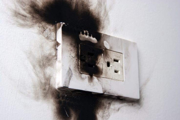 5 Common Electrical Outlet Repair Problems